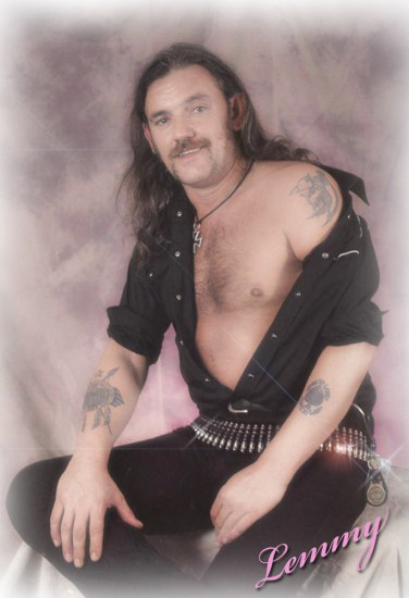 Dreamy Lemmy
