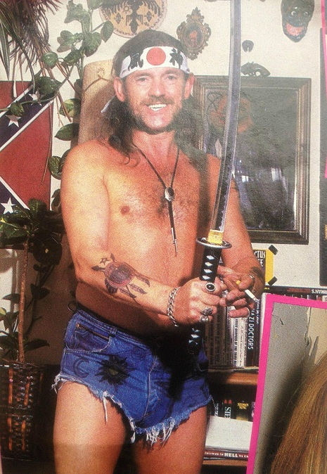 Lemmy Pants
